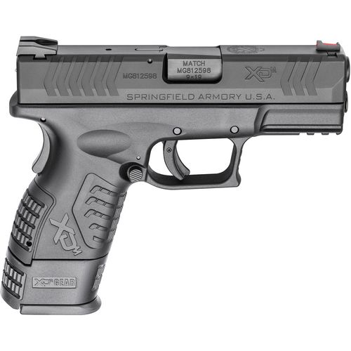 Springfield Armory XD Compact 9mm Luger Pistol - view number 2