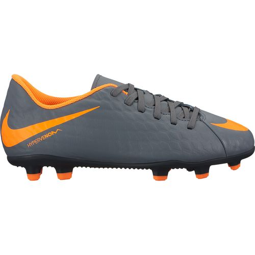 Nike Kids' Hypervenom Phantom 3 Club Soccer Cleats