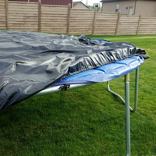 Skywalker Trampolines 15 ft Round PVC Weather Cover - view number 8