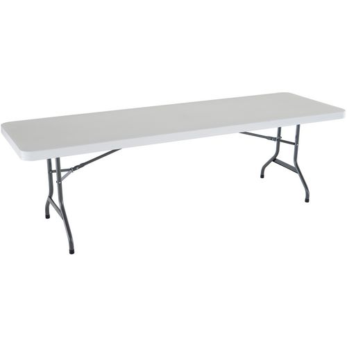 lifetime in white table commercial and round set grade chairs tables