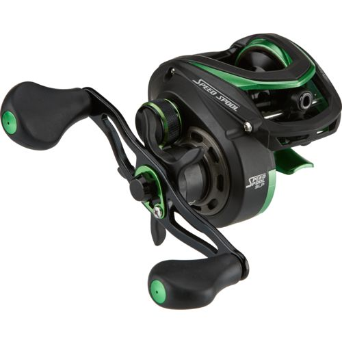 Lew's Mach Speed Spool SLP Baitcast Reel