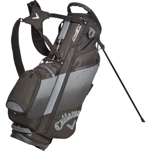 Golf Bags & Pull Carts