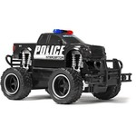 World Tech Toys Ford F-150 Police RTR Electric RC Monster Truck - view number 2