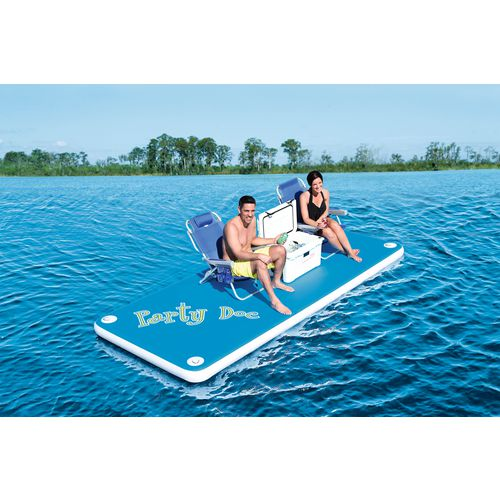 Bestway CoolerZ 12 ft Party Dock - view number 2