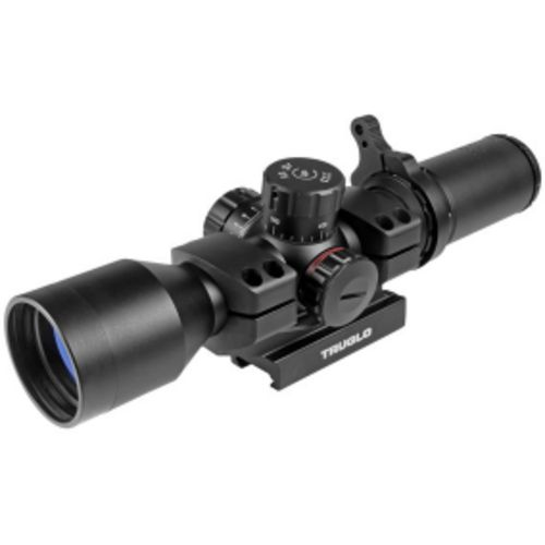 Display product reviews for Truglo Tru-Brite 30 Series 3 - 9 x 42 Riflescope