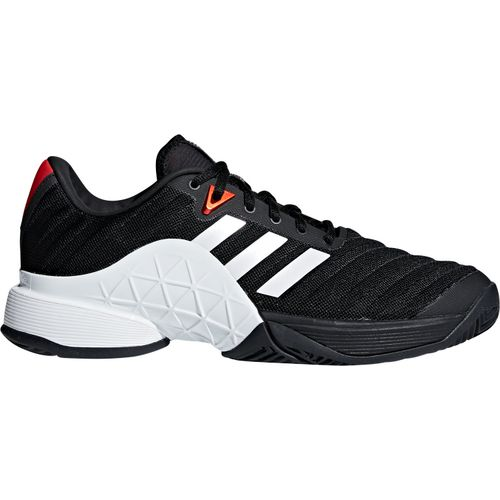 adidas Men's Barricade 2018 Tennis Shoes | Academy