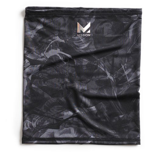 MISSION HydroActive Max Fitness Multi-Cool Cooling Neck Gaiter
