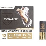 Monarch® Long Range 12 Gauge Shotshells - view number 1