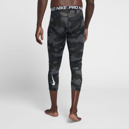 Nike Men's Pro 3/4 Training Tight - view number 6