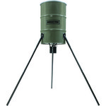 Moultrie Pro Hunter 55-Gallon Tripod Feeder