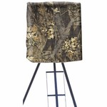 Allen Company Mossy Oak Break-Up® Camo Tripod Cover