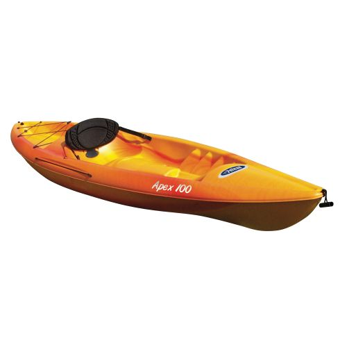 Pelican 10 39 fishing kayak bing images for Fishing kayak academy
