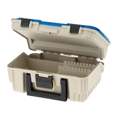 Plano® 2-Level Magnum Satchel Tackle Box - view number 2