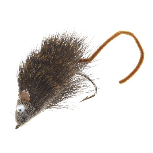 Superfly™ Bass-Mouse Dry Fly