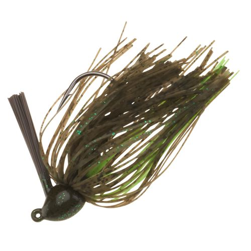 Strike King Hack Attack 3/8 oz. Casting/Flipping Jig - view number 1