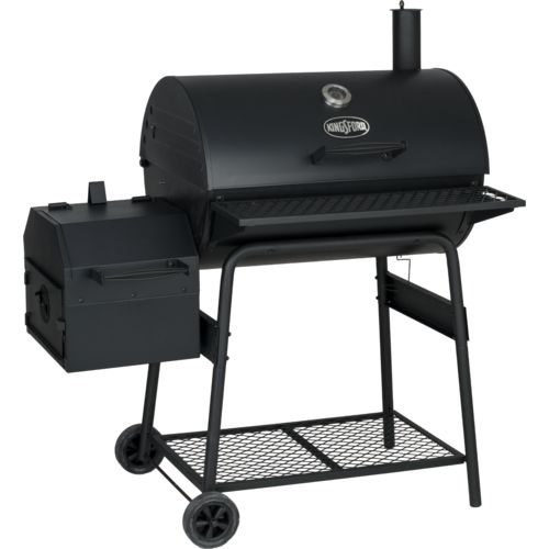 Kingsford® Sierra Charcoal Smoker