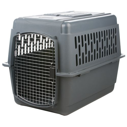Display product reviews for Petmate Pet Porter® 2 Dog Kennel