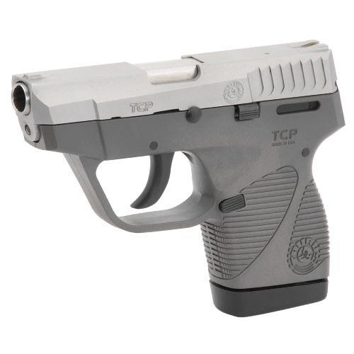 Customer Reviews for Taurus Taurus 738 TCP .380 Pistol