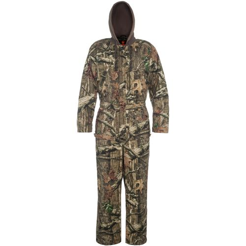 Game Winner® Men's Dura-Soft™ Twill Coveralls