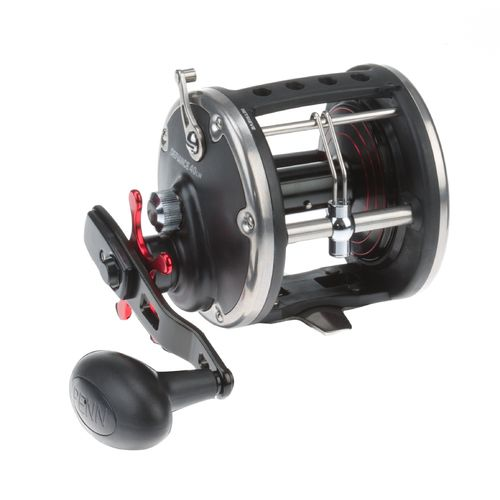 Penn Defiance™ 40 Conventional Reel Right-handed