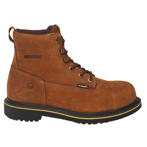 "Wolverine Men's 6"" Foster Work Boots"