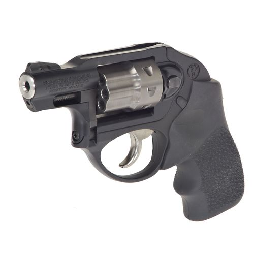 Ruger® LCR .22 LR Double-Action Revolver