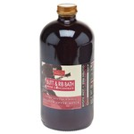 Sweetwater Spice Co. 32 oz. Smoked Apple Spice BBQ Bath Brine Concentrate