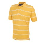 Austin Clothing Co.® Men's Short Sleeve Honeycomb Piqué Polo