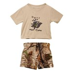 Lil' Magellan Infant and Toddler Boys' Short Set