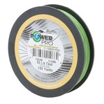 PowerPro Super 8 Slick 50 lb. - 150 yards Microfilament Braided Fishing Line