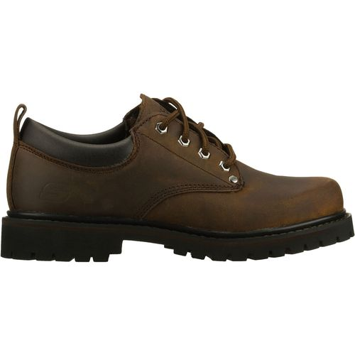SKECHERS Men's Tom Cats Lace-Up Oxford Shoes