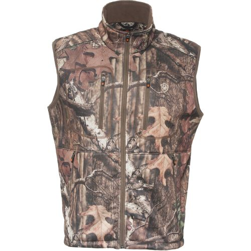 Game Winner  Men s Dura-Stop  Softshell Vest