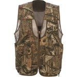 Camo Vests & Shell Bags