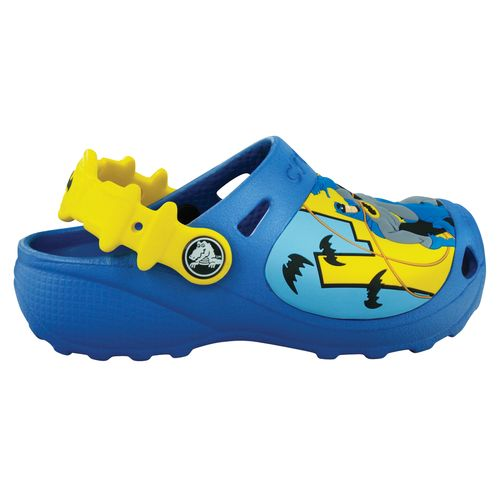 Crocs™ Boys' Caped Crusader Custom Clogs