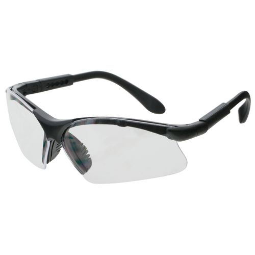 Radians Adults' Revelation Clear Lens Shooting Glasses
