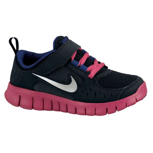 Nike Girls' Free Run 3 Running Shoes
