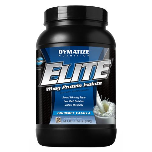 Dymatize Elite Whey Protein Shake - view number 1