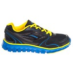 L.A. Gear Boys' Comet Lightweight Running Shoes