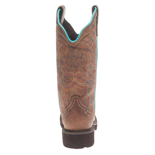 Justin Women's Gypsy Western Boots - view number 4