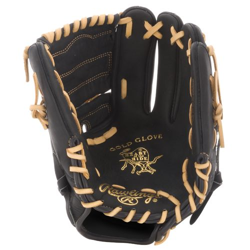 "Rawlings® Heart of the Hide Dual Core Pro-Style 11.75"" Baseball Glove"