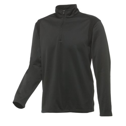 PGA Tour Men's Pro Series 1/4 Zip Tech Fleece Pullover