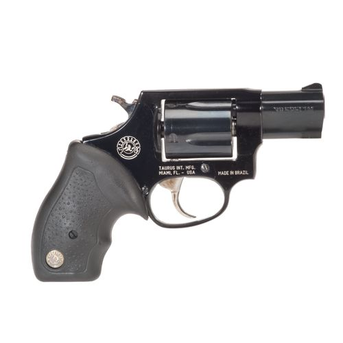 Taurus Model 85 Ultralite .38 Special +P Revolver - view number 3