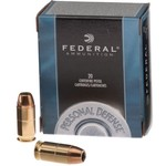 Federal Premium® Personal Defense® .45 Automatic 230-Grain Centerfire Pistol Ammunition
