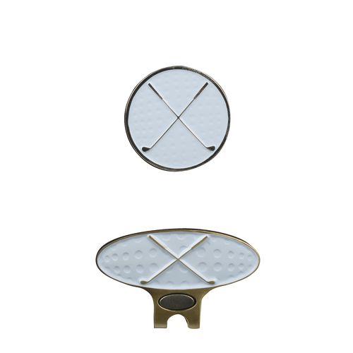 Display product reviews for Wilson Ultra™ Cap Clip with Ball Marker