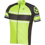 Canari Men's DryPRO Retro Series Como Cycling Jersey