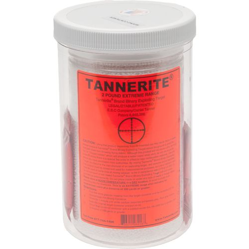 Tannerite® Single 2 lb. Binary Target