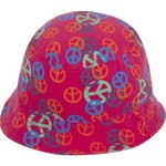 O'Rageous® Kids' Peace Sign Bucket Hat