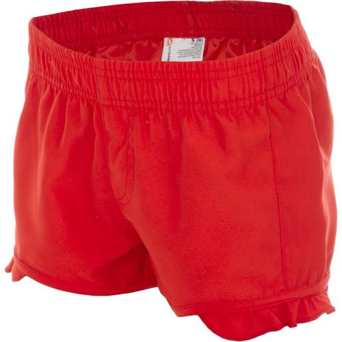 O'Rageous® Girls' Petal Board Short with Ruffled Hems