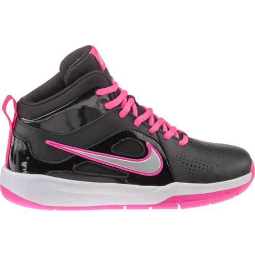 Shop Under Armour Girls' Basketball Athletic Shoes FREE SHIPPING available in.