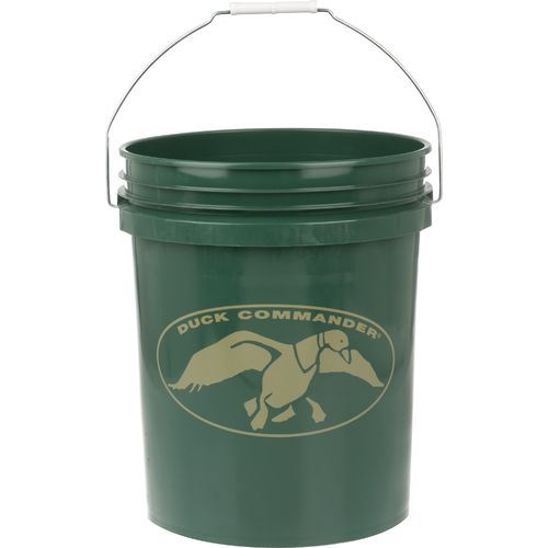 Leaktite  Duck Commander 5-Gallon Bucket